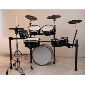 batterie electronique TD-25 karrace version 3  cymbales