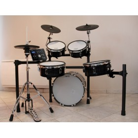 batterie electronique Td25 karrace GC et hi-hat VH11